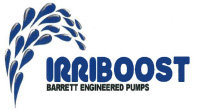 Barrett Engineered Pumps